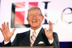 Lou Holtz